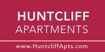 Huntcliff Apartments Property Logo 1