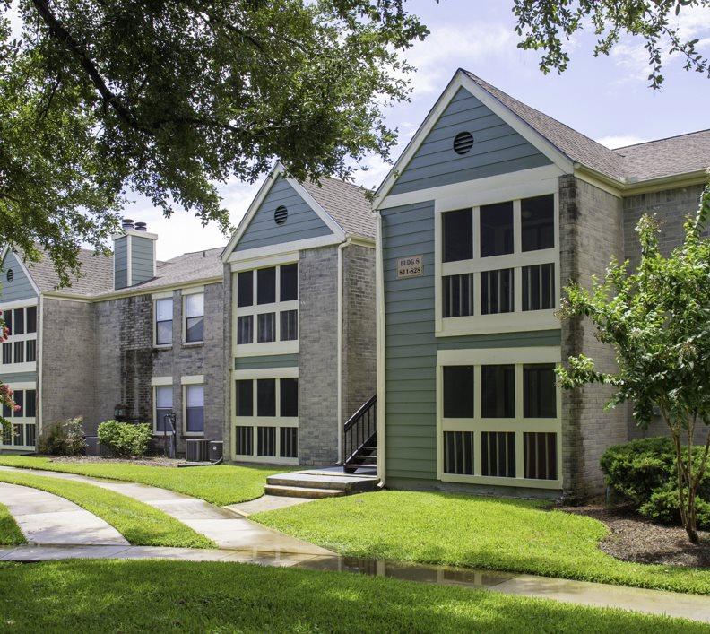 Apartments In Pasadena, TX