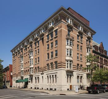 17 State Street 1 Bed Apartment for Rent Photo Gallery 1