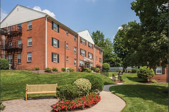 Apartments Woodridge Nj