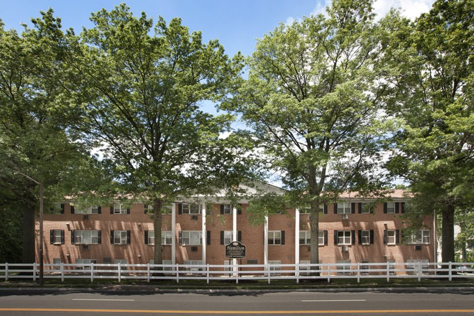Photos and Video of Hamilton Apartments in Rahway, NJ