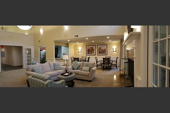 Open Floor Plans With Luxurious interiors at Brookfield Highlands Apartments 55+, 20825 George Hunt Circle, Waukesha, 53186