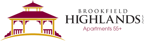 Brookfield Highlands Apartments 55+, Wisconsin 53186