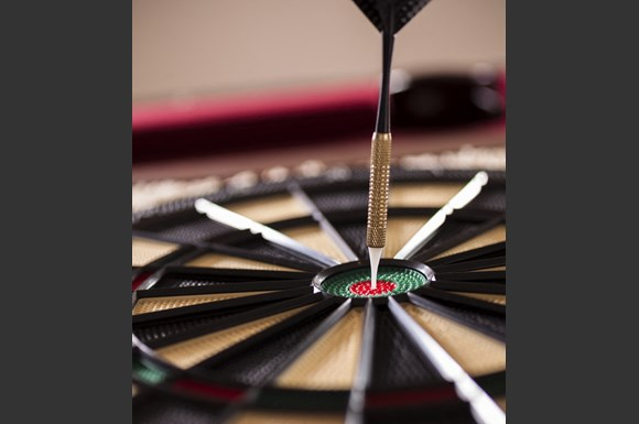 Clubhouse with Billiards, Darts at Brookfield Highlands Apartments 55+, Waukesha, 53186