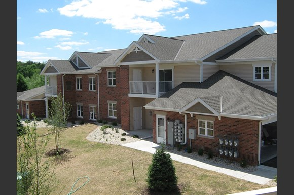 Resort Style Community at Foresthill Highlands Apartments & Townhomes 55+, WI 53132