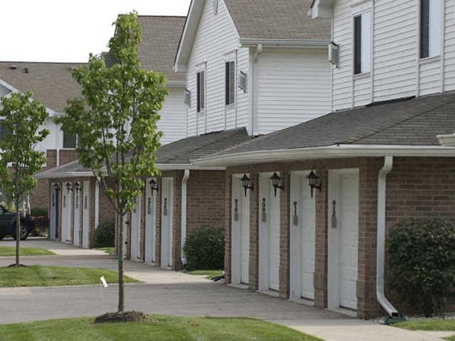 Resort Style Community at Wildwood Highlands Apartments & Townhomes 55+, N78w17445 Wildwood Drive, Menomonee Falls, WI