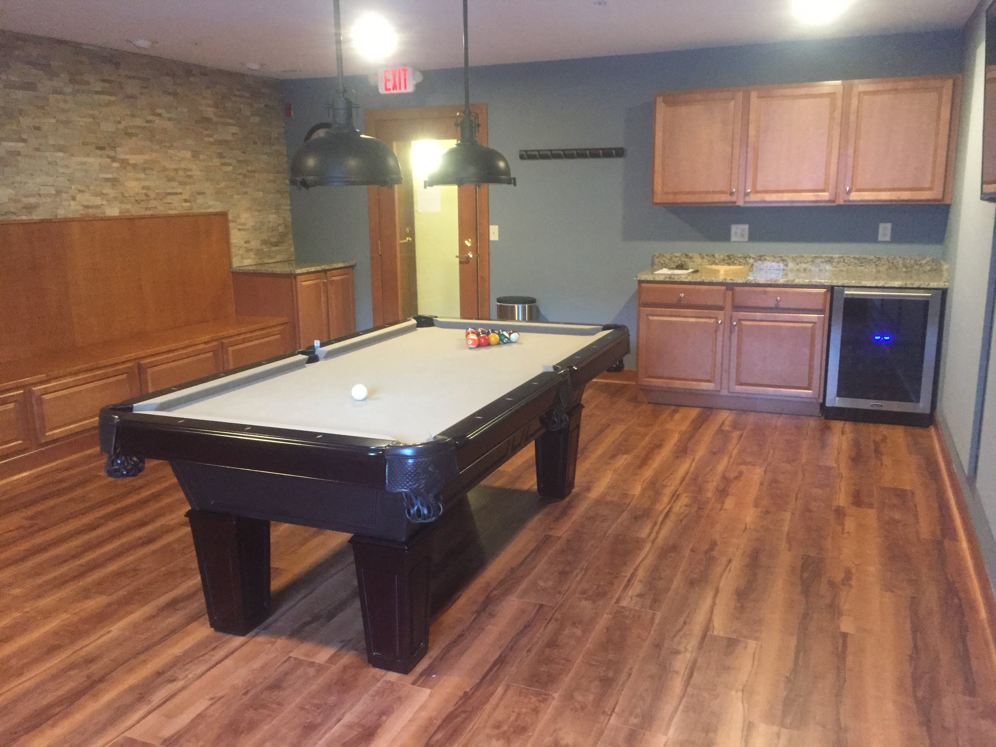 Game Room at Wildwood Highlands Apartments & Townhomes 55+, N78w17445 Wildwood Drive, WI 53051