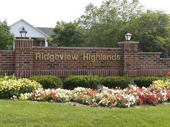 640 Ridgeview Circle #108 1 Bed Apartment for Rent Photo Gallery 1