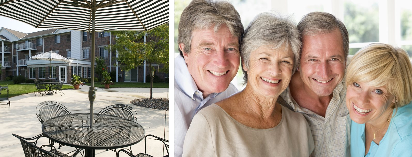 Wonderful Senior Living at Parkway Highlands Apartments & Townhomes 55+, Green Bay, WI, 54302