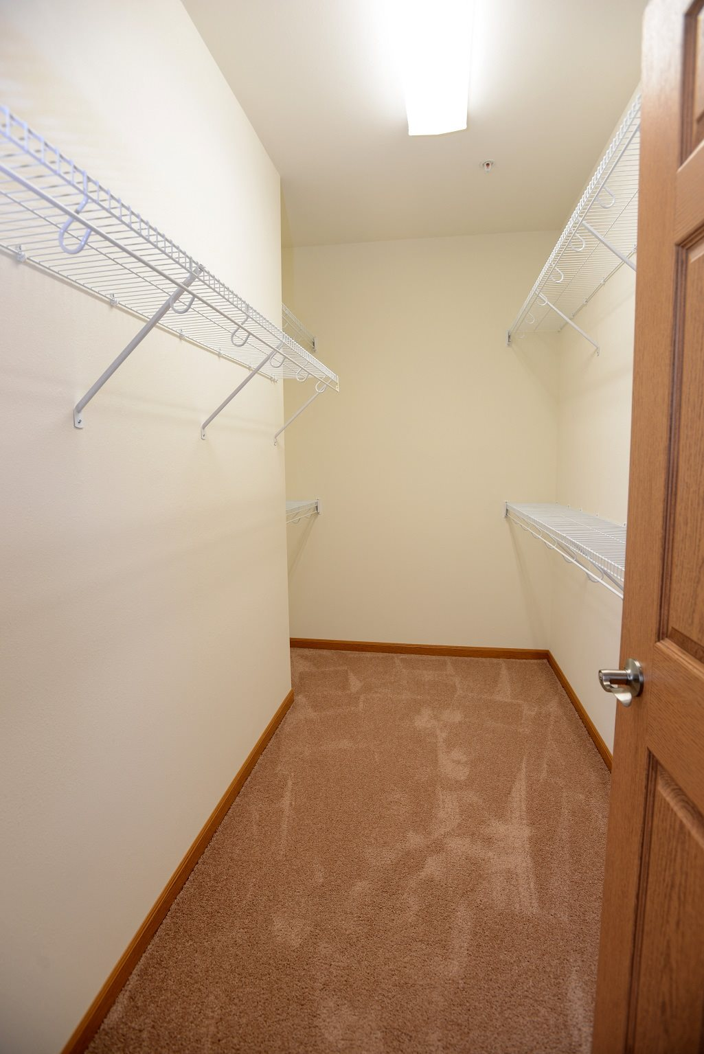 Extra Storage Space at The Highlands at Mahler Park Apartments 55+, WI, 54956