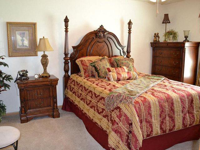 Birchwood Highlands Apartments, 8005 Birch Street, 54476