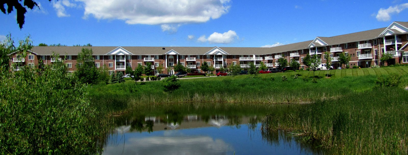 Birchwood Highlands Apartments 55+ | Apartments in Weston, WI |