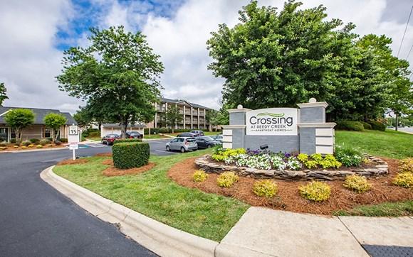 Crossing At Reedy Creek Apartments 4400 John Penn Circle