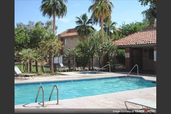 Mission Sierra Apartments Ii 1702 W 36th St Tucson Az
