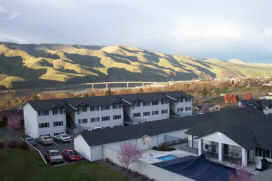 Westridge_Clarkston_WA_Ariel Shot
