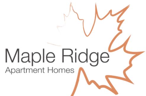 Maple Ridge Apartment Homes