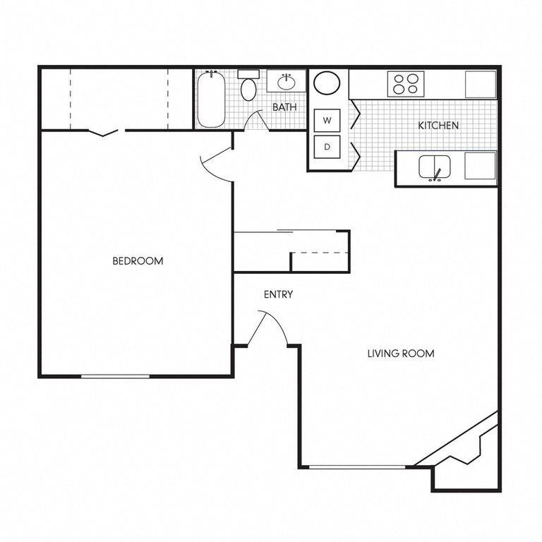 Apartments In Richland Wa: Aroborpointe Apartments For Rent In Richland, WA