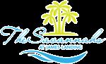 The Savannahs at James Landing apartments in melbourne fl logo