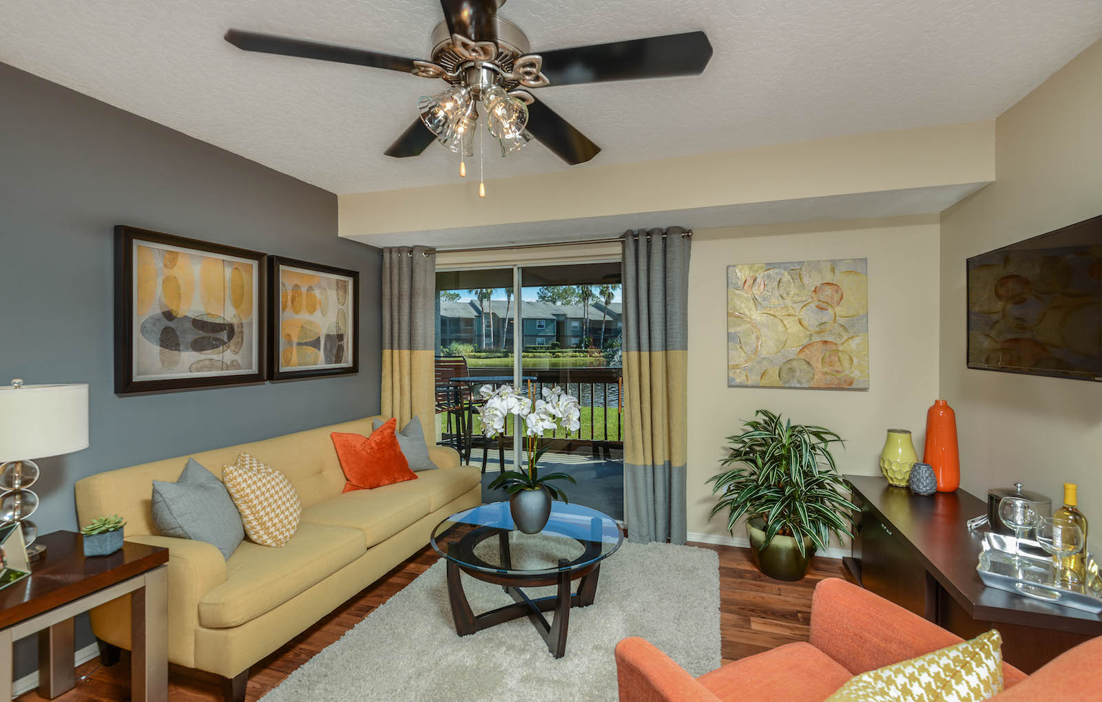 The Savannahs At James Landing Apartments In Melbourne, FL 32935