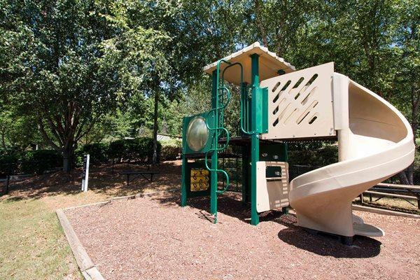 Woodlands at White Oak Playground