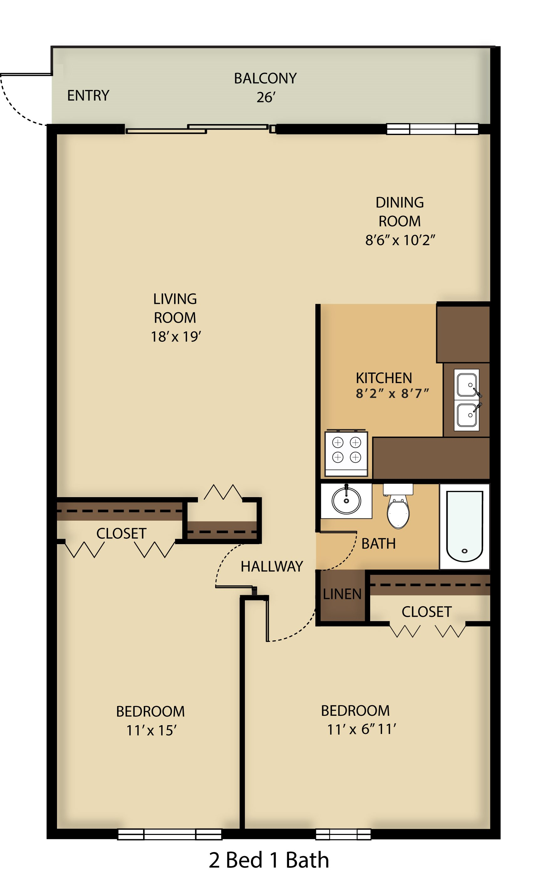 floor plans of palace place in mississauga, on