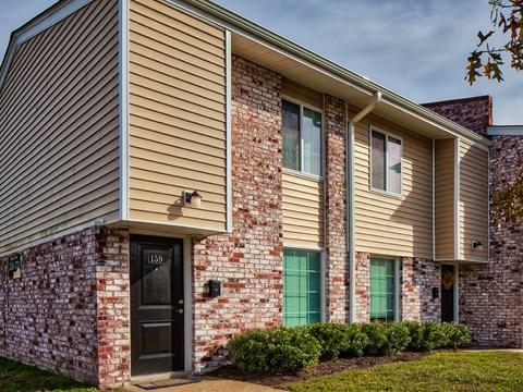 3 bedroom townhomes for rent in Hampton VA