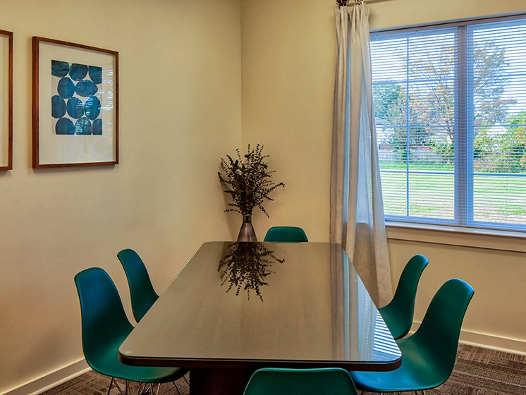 Buckroe Pointe Townhomes in Hampton VA Tables