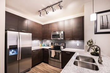 1305 Central Avenue Studio-2 Beds Apartment for Rent Photo Gallery 1