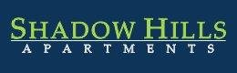 Shadow Hills Apartments Property Logo