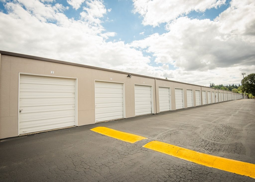 Burnham Storage Roll Up Doors