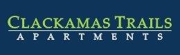Clackamas Trails Apartments Property Logo