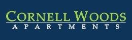 Cornell Woods Apartments Property Logo