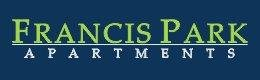 Francis Park Apartments Property Logo