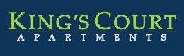 Kings Court Apartments Property Logo