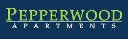 Pepperwood Apartments Property Logo