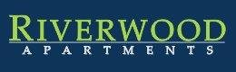 Riverwood Apartments Property Logo