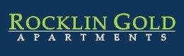 Rocklin Gold Apartments Property Logo
