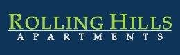 Rolling Hills Apartments Property Logo