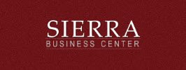 Sierra Business Center Property Logo