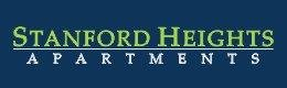 Stanford Heights Apartments Property Logo