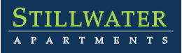Stillwater Apartments Property Logo
