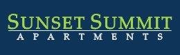 Sunset Summit Apartments Property Logo