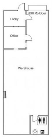 SunsetWestBusinessPark_Hillsboro_OR_WirelessWithLobbyFloorplan