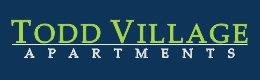 Todd Village Apartments Property Logo