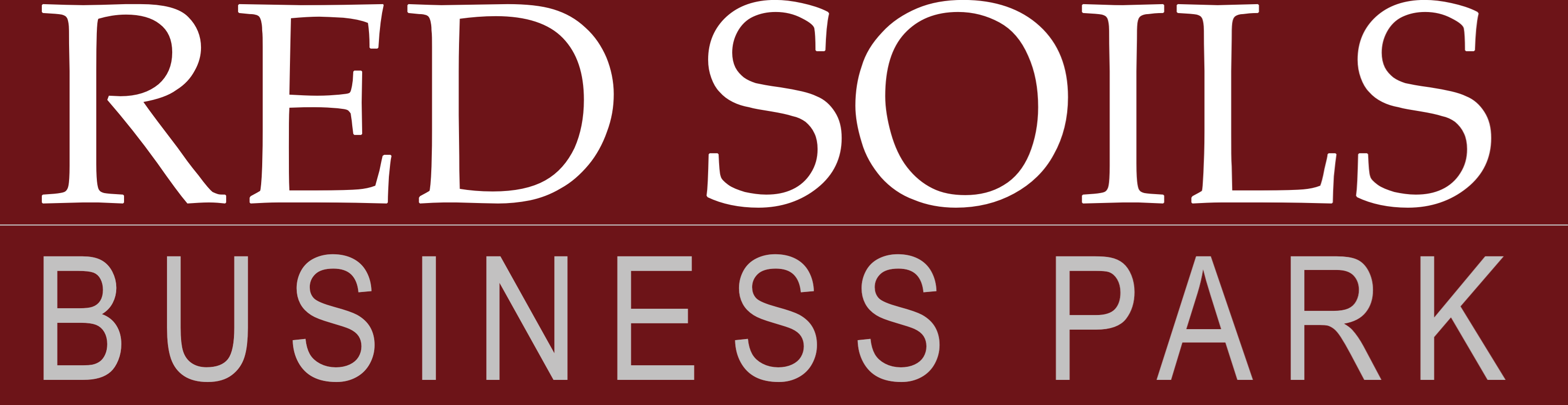 Red Soils Business Park Property Logo