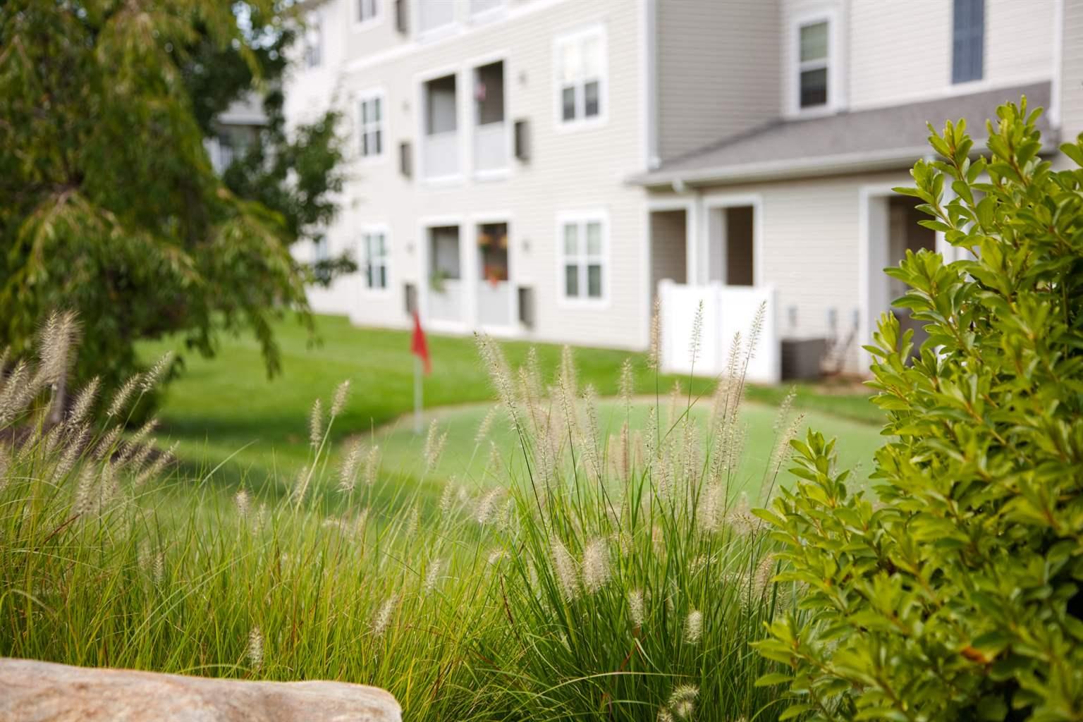 Heathergate Apartments Langhorne Pa