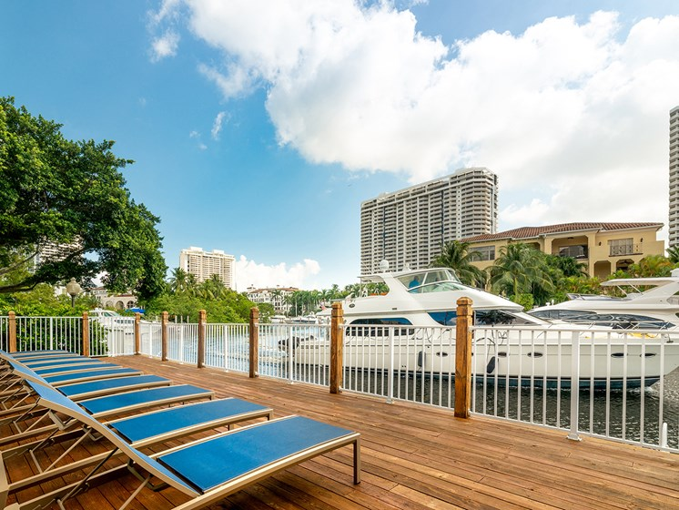 Viewing Deck at Lincoln Pointe, Aventura, 33160