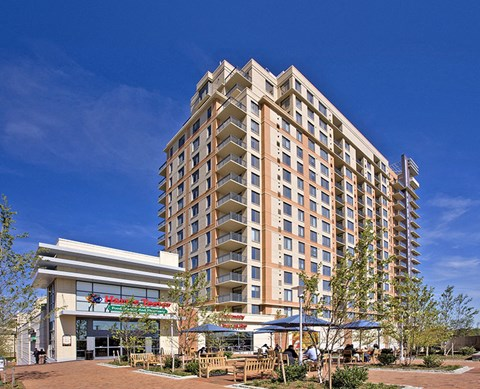 Wentworth House Apartments, at Wentworth House,North Bethesda, MD, 20852