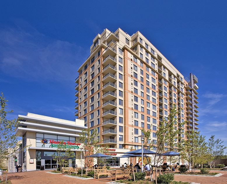Wentworth House Apartments, at Wentworth House, North Bethesda, MD, 20852
