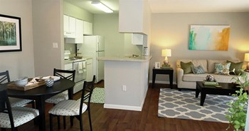 9200 North Plaza 1-2 Beds Apartment for Rent Photo Gallery 1